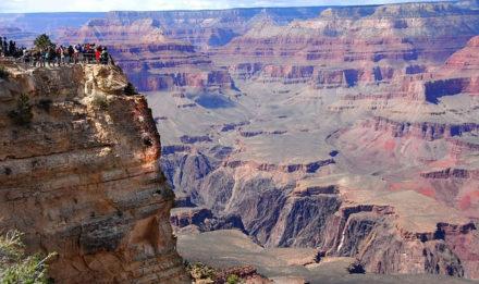 grand canyon trips